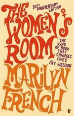 The Women's Room : VMC - Marilyn French