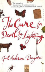 The Cure for Death by Lightning : Decorative Lettering in the Digital Age - Gail Anderson-Dargatz