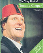 Very Best of Tommy Cooper - Tommy Cooper