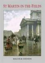 St Martin-in-the Fields - Malcolm Johnson