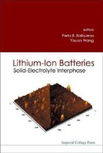 Lithium-Ion Batteries : Solid-Electrolyte Interphase :  Solid-Electrolyte Interphase