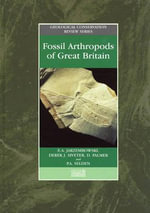 Fossil Arthropods of Great Britain : Manson Ser. - D. Palmer