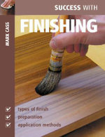 Finishing : Success With... Ser. - Mark Cass