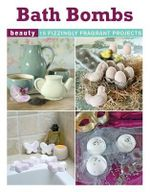 Bath Bombs Booklet - Elaine Stavert