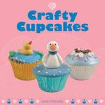 Crafty Cupcakes - Ann Pickard