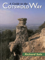 A Guide to the Cotswold Way - Richard Sale