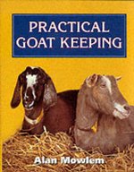 Goat Keeping Manual - Alan Mowlem