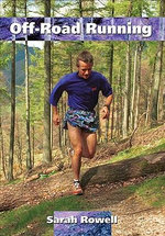 Off-road Running - Sarah Rowell