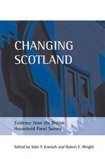 Changing Scotland : Evidence from the British Household Panel Survey