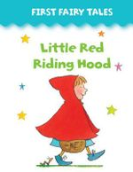 Little Red Riding Hood - Jan Lewis