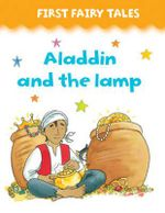 Aladdin and the Lamp - Jan Lewis
