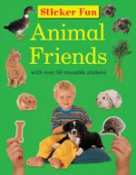 Animal Friends - Armadillo