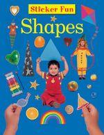 Shapes - Armadillo