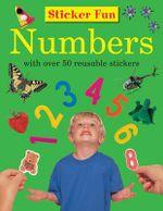Numbers - Armadillo