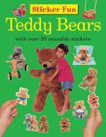 Teddy Bears : Teddy Bears - Armadillo Publishing