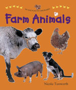 Say and Point Picture Boards : Farm Animals - Nicola Tuxworth