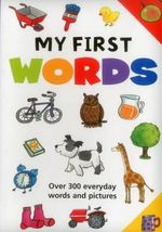 My First Words - Jan Lewis