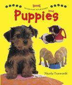 Puppies - Nicola Tuxworth