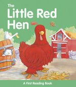 The Little Red Hen (Giant Size) - Nicola Baxter