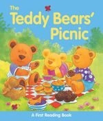 The Teddy Bears' Picnic (Giant Size) : A First Reading Book - Nicola Baxter