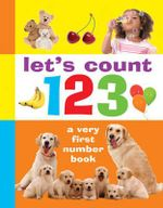 Let's Count 123 - Armadillo