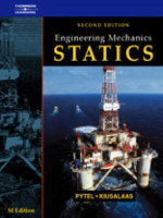 Engineering Mechanics : Statics - Andrew Pytel