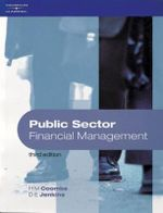 Public Sector Financial Management - H.M. Coombs