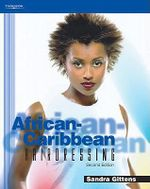 African-Caribbean Hairdressing : Studies On The Modern Japanese Economy - Sandra Gittens