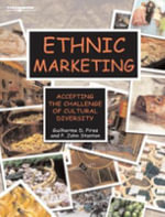 Ethnic Marketing - John L. Stanton