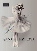 Pavlova Twentieth Century Ballerina - Jane Pritchard