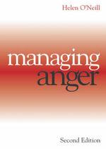 Managing Anger - Helen O'Neill
