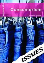 Cosumerism : Issues Series - Acred Cara