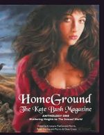 Homeground : The Kate Bush Magazine: Anthology One: 'Wuthering Heights' to 'The Sensual World'