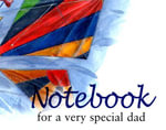 Dad Notebook : (Dad) For A Very Special Dad - Helen Exley