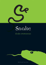 Snake : Animal Series - Drake Stutesman