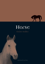 Horse - Elaine Walker