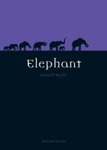 Elephant : Animal Series - Daniel Wylie