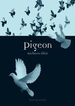 Pigeon : Animal Series - Barbara Allen