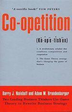 Co-opetition - Barry J. Nalebuff
