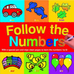 Follow the Numbers
