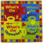 Puzzle Fun - Roberta Butler