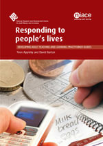 Responding to People's Lives in LLN Teaching : Developing Adult Teaching and Learning Practitioner Guides - Yvon Appleby