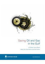 Saving Oil and Gas in the Gulf - Glada Lahn