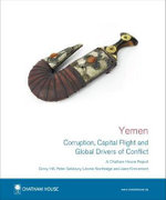 Yemen : Corruption, Capital Flight and Global Drivers of Conflict - Ginny Hill