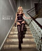The 4 Dreams of Miss X :  The Four Dreams of Miss X - Agent Provocateur