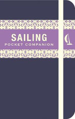 Sailing  : Pocket Companion - Miles Kendall