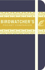 Birdwatcher's Pocket Companion - Malcolm Tait
