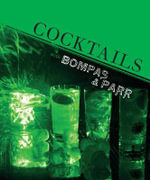 Cocktails with Bompas and Parr - Sam Bompas