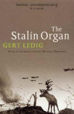 The Stalin Organ - Gert Ledig