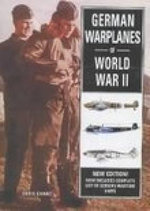 German Warplanes of World War II - Christopher Chant